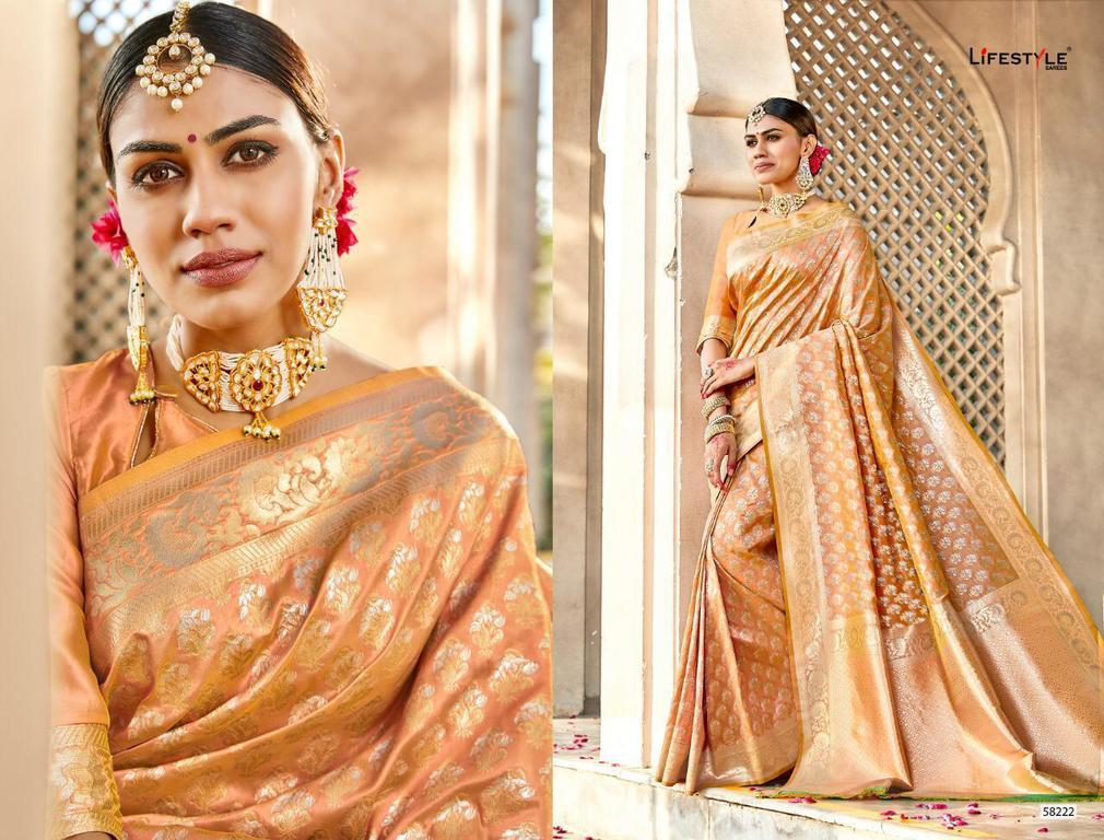 Wedding Pure Silk Sarees