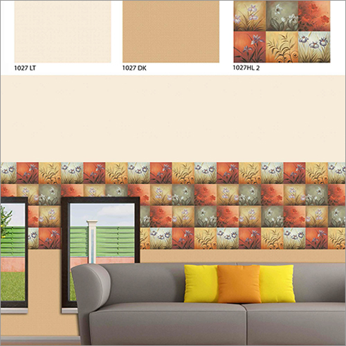 Designer Glossy Digital  Wall Tiles