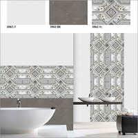 Fancy Glossy Digital Wall Tiles