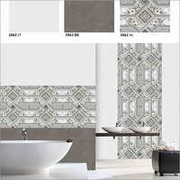 Fancy Glossy Digital Wall Tiles