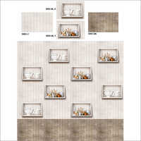 Glossy Kitchen ceramic Wall Tiles