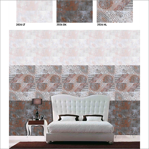 Matt Digital Ceramic Wall Tiles