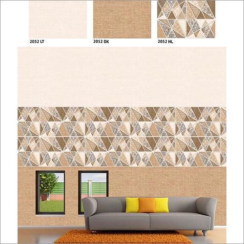 Fancy Living Room Wall Tiles
