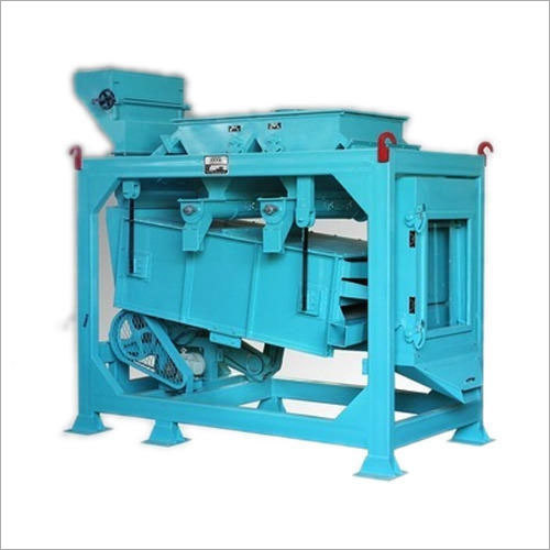 Jeera Grading Machine