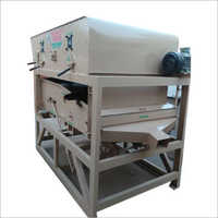 Fully Automatic Soybean Grading Machine