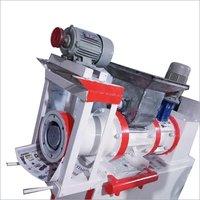 2D Automatic Fryums Making Machine