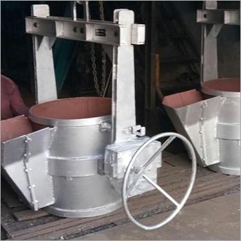 Detachable Spout Ladle
