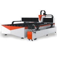Sheet Metal And Pipe Laser Cutting Machine
