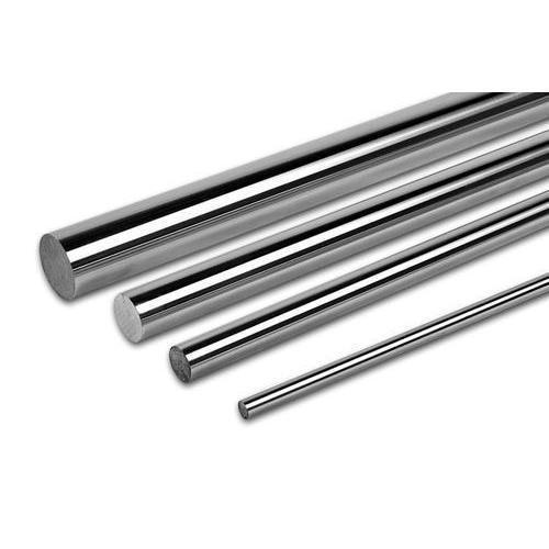 Hard Chrome Bars