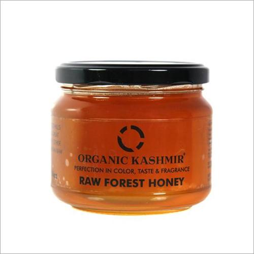 400 Gms Raw Forest Organic Honey