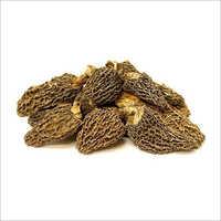 1 Kg Morel Mushroom
