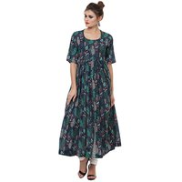 Designer long maxi dress