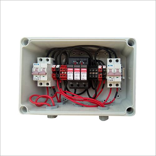 AC Distribution Panel Box