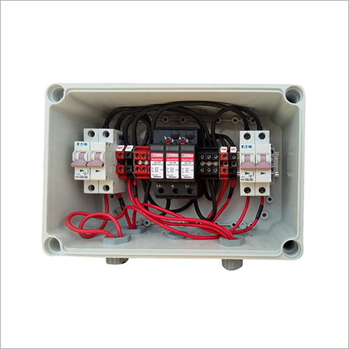 AC Distribution Panel Box