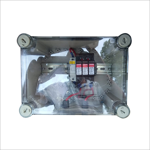 AC DC Distribution Panel Box