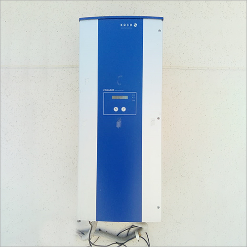 Domestic Solar Inverter