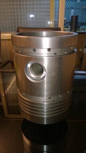 Deutz Piston Ring Set BF4L913, BF6L913 Diesel (2235236)