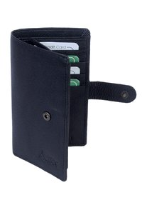 Leather long Card Holder