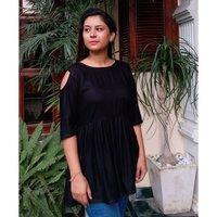 Designer Short kurti