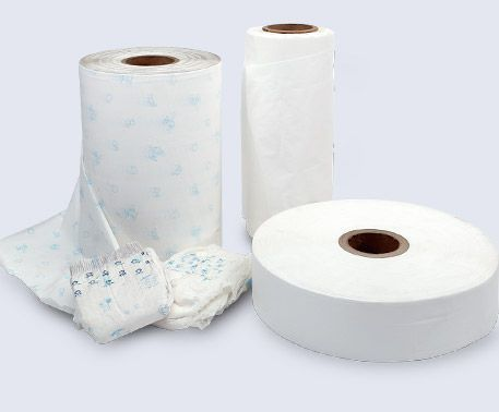 Diaper Backsheet PE Film