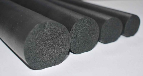 Rubber Sponge Cords and Profiles