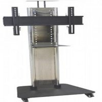 Floor Mount Stands For Displays LFM-STS