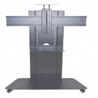 Floor Mount Stands For Displays LFM-EXS
