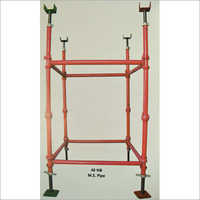 Tulbar Scaffolding Rental Services