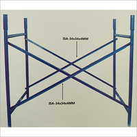 H-Frame Scaffolding Rental Services