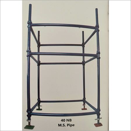 Cup Lock Scaffolding Rental Services