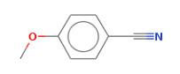 4-Methoxybenzonitrile