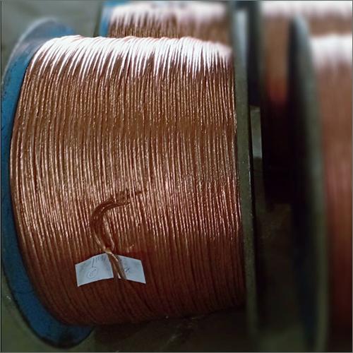 Multistrand Copper Cable