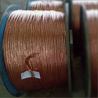 Multistrand Copper Conductor