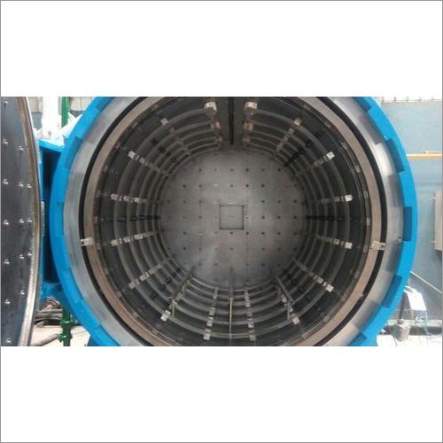VFE Vacuum Furnace