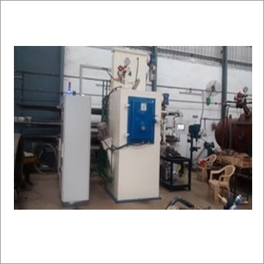 Vacuum Oil Quench Furnace