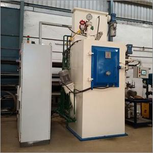 Vacuum Dual Quenching Furnace