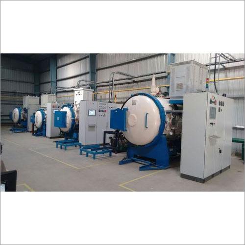 Vacuum Heat Treatment Premium Quality Service