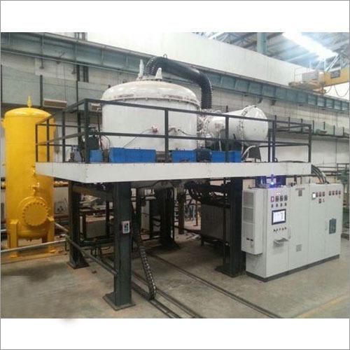 High Vertical Vacuum Furnace