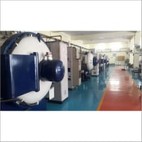 Industrial Commercial Vacuum Furnace