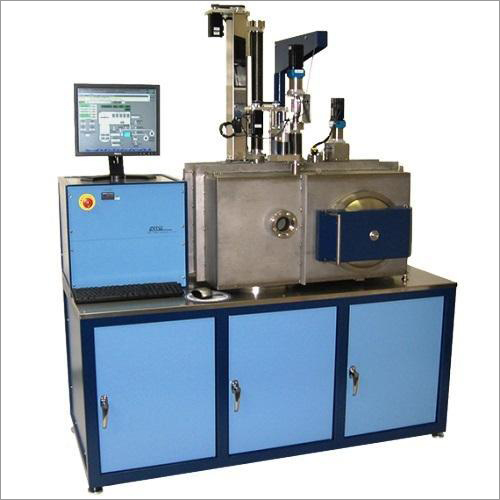 Fully Automatic Vacuum Furnace