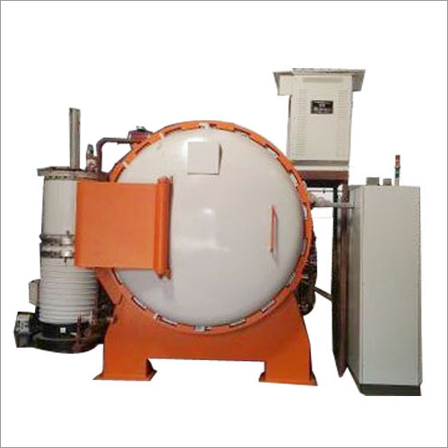 Industrial  High Temperature Vacuum Furnace