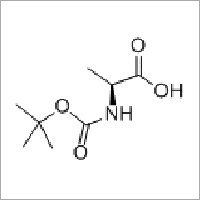 (S)-2-(Tert-Bu Panoic Acid)