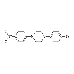 1-(4-methoxyphe) Piperazine
