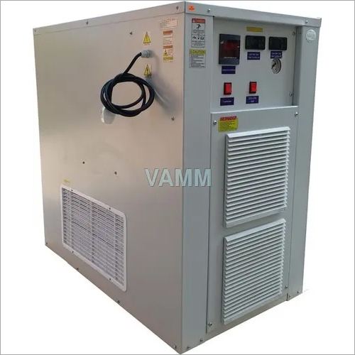 Small Capacity Chiller