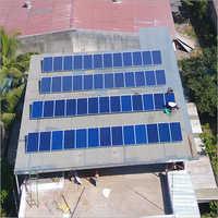 Monocrystalline Silicon PV Solar Panel