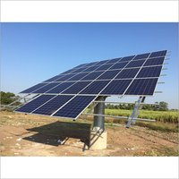 Industrial Solar Power Plants