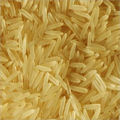 Golden Basmati Rice