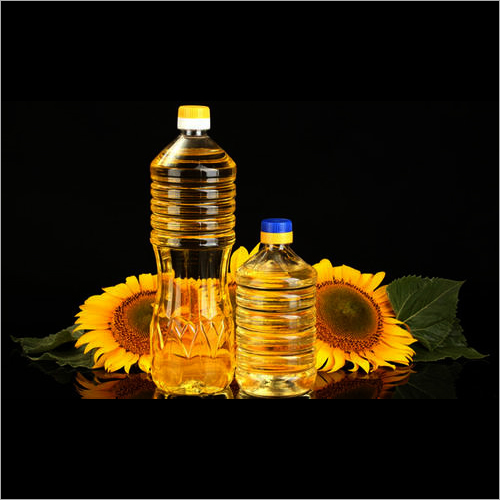 Natural Edible Oil