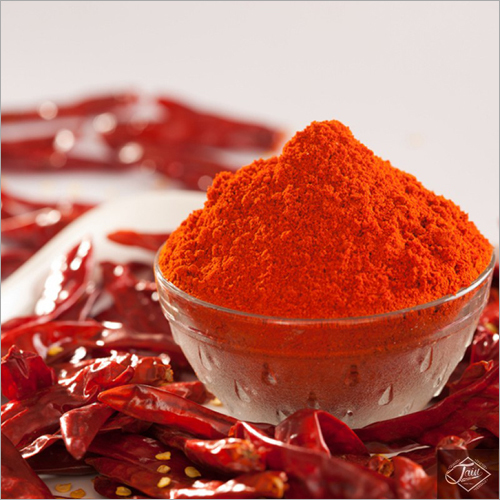 Dry Chilli Powder