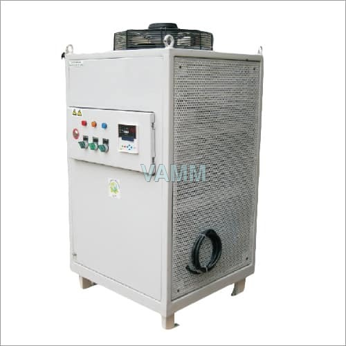 Industrial Hydraulic Oil Chillers